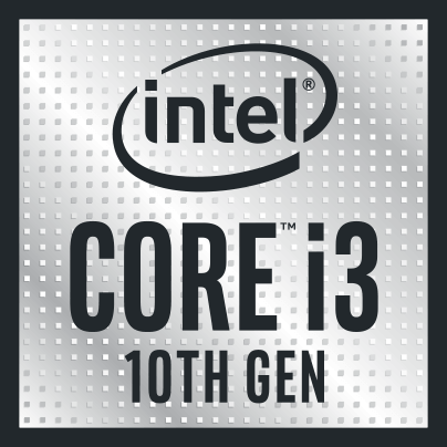 ตรา Intel Core i3