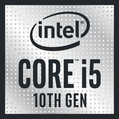 ตรา Intel Core i5