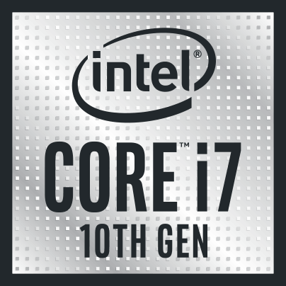 ตรา Intel Core i7