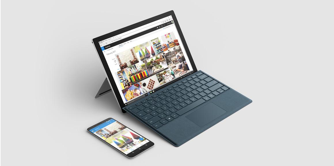 Microsoft Surface Family | BaNANA instore