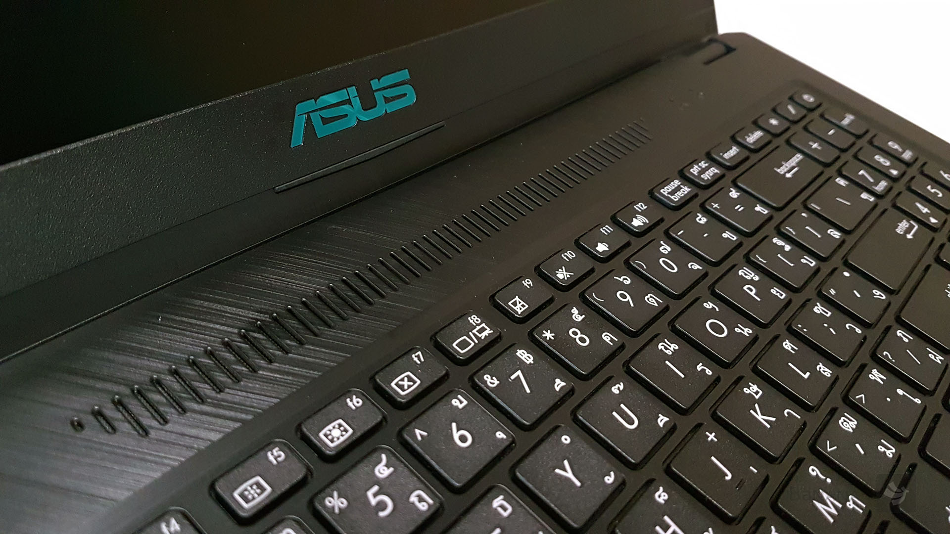 ASUS A570ZD Gaming Notebook