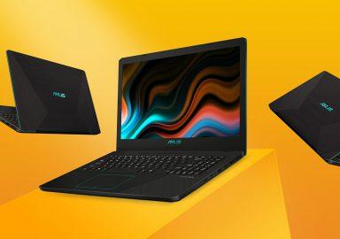ASUS A570ZD Gaming Notebook